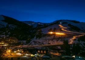 Bariloche oferece diversas opções para aproveitar a noite da cidade