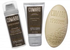L'Occitane au Brésil completa linha Cumaru com embalagens em tamanho viagem