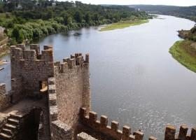 Cinco castelos de tirar o fôlego no Centro de Portugal