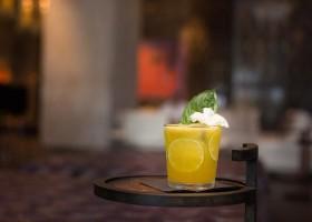 Aprenda a fazer o drink Jalapeño Passion
