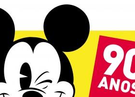 90 anos de Mickey Mouse: Conheça 10 curiosidades sobre o personagem
