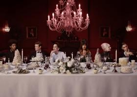 Burberry lança sua nova campanha de Natal