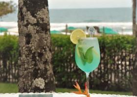 Drinks a base de gin ganham destaque no cardápio do Casa Grande Hotel