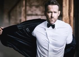 Giorgio Armani anuncia Ryan Reynolds como novo rosto de suas fragrâncias Armani Code