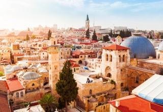 Israel: Uma jornada pelo berço de três das principais religiões da humanidade