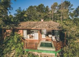 Ponta dos Ganchos: Experiências exclusivas em um cenário paradisíaco