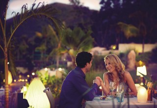 5 top restaurantes nas Ilhas Seychelles