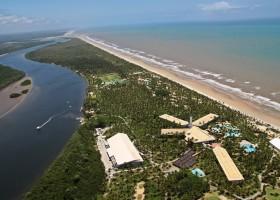 Conheça o Transamerica Resort Comandatuba