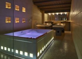 SPAs de hotéis de luxo europeus apostam em modernas estruturas e variedade de tratamentos
