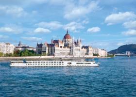 Uniworld anuncia planos de expansão para 2020 com novos navios-boutique flutuantes