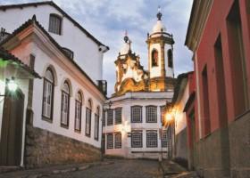 Tiradentes dá início às comemorações da Semana Santa com procissões e Via Sacra