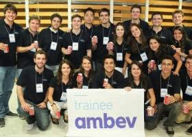 Ambev tem vagas para trainee com salário de R$ 6,4 mil