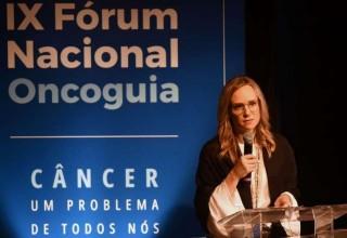 """""""Câncer: um problema de todos nós"""" foi tema do IX Fórum Nacional Oncoguia"""