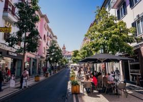 Passeio combina tour pela capital da Madeira e degustação dos sabores da ilha