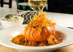 No Cozinhando para o Jeff desta semana a chefRenata Vanzetto ensina uma salada e prato principal deliciosos