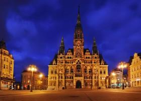 Regiões da Tchéquia: Boêmia do Norte