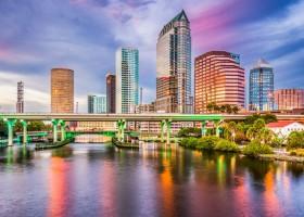 Busch Gardens Tampa Bay inaugura montanha-russa Tigris em 19 de abril