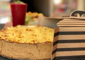 Na Tortinha: a receita da vovó direto para sua casa