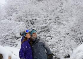 Nevados de Chillan abre temporada de inverno em junho
