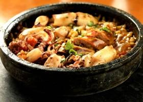 Aprenda a fazer uma deliciosa paellada