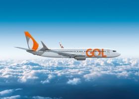 GOL anuncia voos para Dourados (MS)