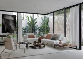 Sofisticação e design na CASACOR São Paulo 2019
