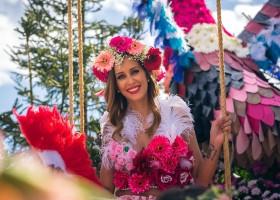 Festa da Flor: celebrando a primavera na Ilha da Madeira