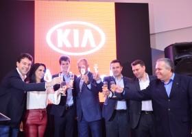 KIA Autobel é inaugurada em Campo Grande em noite de festa
