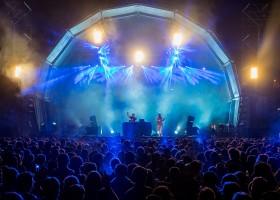 Festivais de música prometem agitar o verão no Alentejo