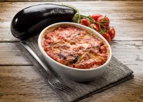 Aprenda a preparar berinjela à milanesa
