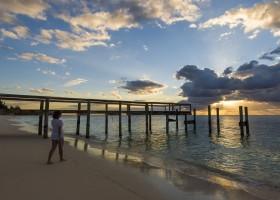 Grand Bahama, destino para o verão nas Bahamas