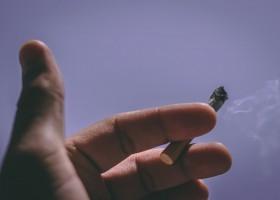 Comissão do Senado aprovou proibição de fumo em eventos esportivos