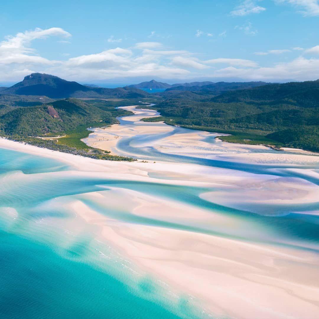 As 25 melhores praias mundo. Quem não gostaria de estar lá? - Jefferson de  Almeida